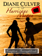 Hurricane Megan